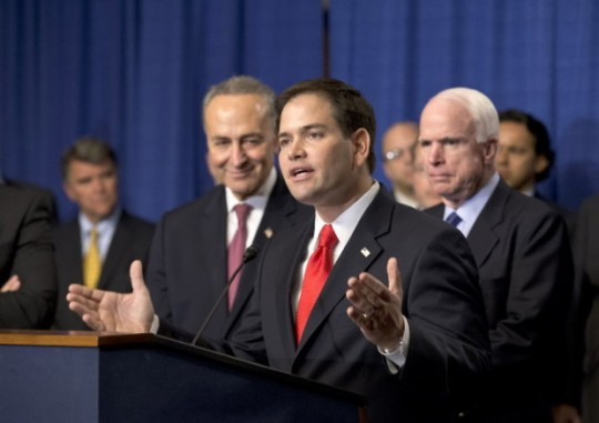 Gang of Eight